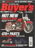 img - for Annual Buyer`s Guide (Hot Bike,Baggers,Street Chopper,2012) book / textbook / text book
