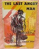 The Last Angry Man: A novel