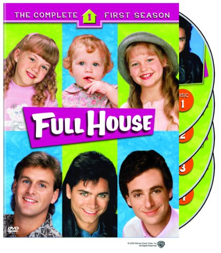 Full House: Season 1 (Full House Season 1 And 2 compare prices)