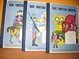 Hans Christian Andersen: Fairy Tales 1-3