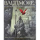 Baltimore,: Or, The Steadfast Tin Soldier and the Vampire ~ Christopher Golden