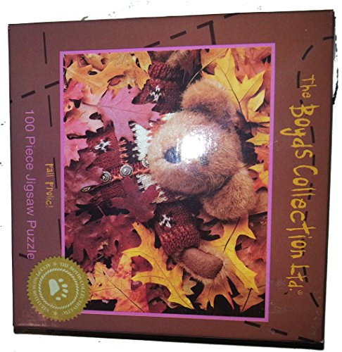 The Boyds Collection Puzzles - Various Puzzles