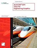 img - for AutoCAD 2011 Tutor for Engineering Graphics by Alan J. Kalameja (2010-08-11) book / textbook / text book