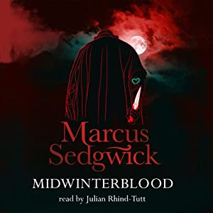 Midwinterblood Audiobook