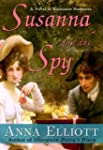 Susanna and the Spy (English Edition)