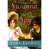 Susanna and the Spy ~ Anna Elliott