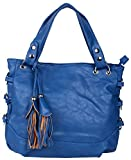 Trendberry Women's Handbag - Blue, TBHB(BL)066