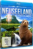 Image de Neuseeland 3d [Blu-ray] [Import allemand]