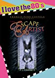 Cover art for  The Escape Artist
