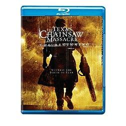 Texas Chainsaw Massacre: Beginning [Blu-ray]