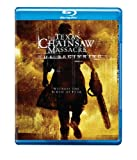 Image de Texas Chainsaw Massacre: Beginning [Blu-ray]