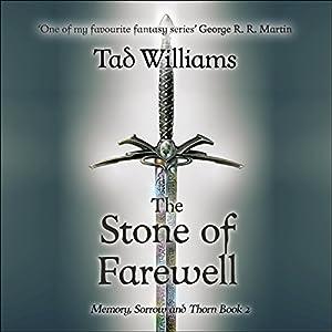 Stone of Farewell Audiobook