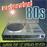 Various Artists Extended 80's