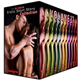 The Ultimate Erotic Short Story Collection 37 - 11 Steamingly Hot Erotica Books For Women