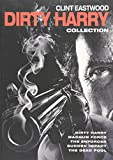 Dirty Harry 5-Film Collection