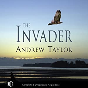 The Invader | [Andrew Taylor]