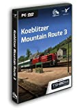 Train Simulator 2014 - Koeblitzer Mountain Route 3 Add on (PC)