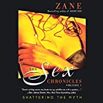 The Sex Chronicles: Volume 1 |  Zane