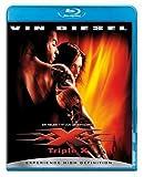 echange, troc xXx - Triple X [Blu-ray] [Import allemand]