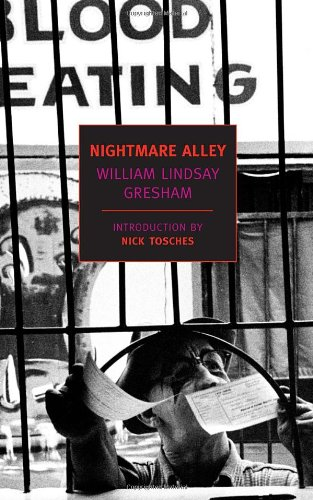 Nightmare Alley (New York Review Books Classics)