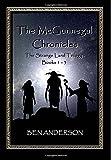 The Strange Land Trilogy: Books 1 - 3 (The McGunnegal Chronicles)