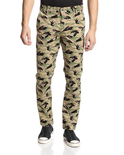 Levi's Men's 511 Slim Fit Hybrid Trouser