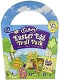 Cadbury Easter Egg Trail Pack (Pack of 4)