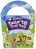 Cadbury Easter Egg Trail Pack (Pack of 4)