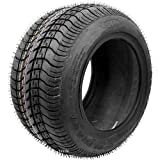 ITP タイヤ ゴルフカート用タイヤ 215/40-12, 4 Ply フロント/リア 373696 5000856