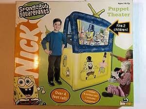 SpongeBob SquarePants: Puppet Theatre