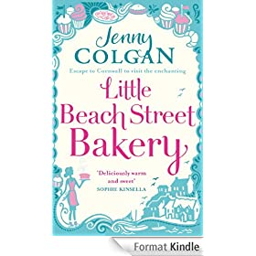 Little Beach Street Bakery (English Edition)