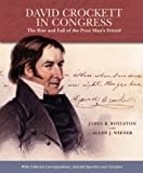 img - for David Crockett in Congress book / textbook / text book