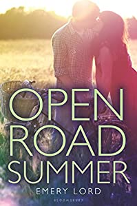 Open Road Summer by Emery Lord ebook deal