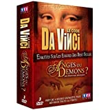 Coffret Dan Brown : Le code Da Vinci / Anges ou dmons