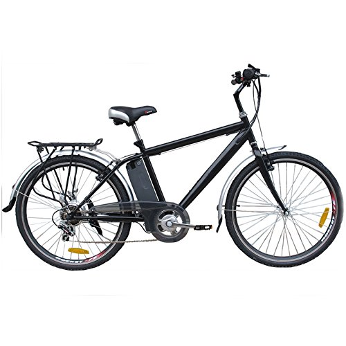 Daymak Vermont 250W, 24V 6 Gear Shimano Electric Bicycle Ebike Moped