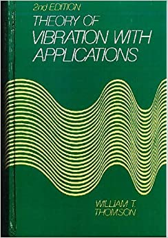 theory of vibration thomson pdf