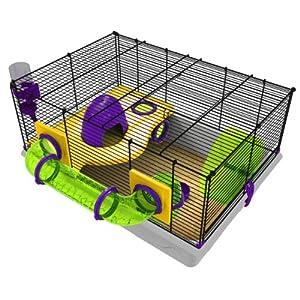 Rotastak Purple Hamste...