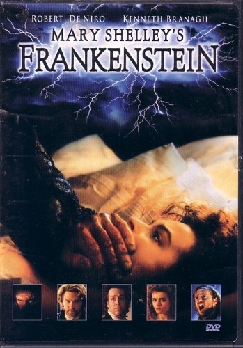 Frankenstein / Франкенштейн / Франкенштейн Мэри Шелли (1994)