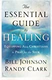 img - for The Essential Guide to Healing book / textbook / text book