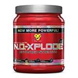 Buy BSN N.O. XPLODE 2.0 NEW !!! 30 SERVINGS WATERMELON - PRE-WORKOUT ENERGY On sale-image