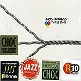 echange, troc Aldo Romano - Threesome