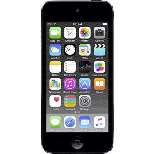 Apple-16GB-6th-Generation-iPod-Touch-Gray