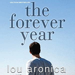 The Forever Year Audiobook