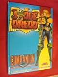 img - for Judge Dredd Companion: A Supplement for Judge Dredd the Role-Playing Game (Product Code 004241) book / textbook / text book