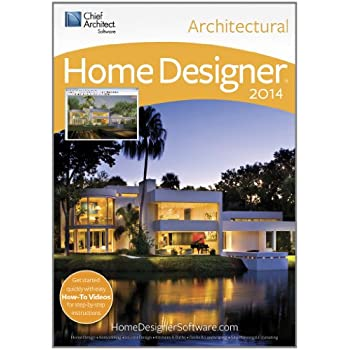 Home Designer Architectural 2014 Download cheap