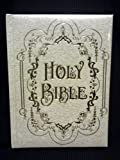 Holy Bible - Authorized or King James Version - Old and New Testaments (Holy Bible: Family Record Edition, Red Letter Edition)