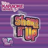 Disney Karaoke Series: Shake It Up