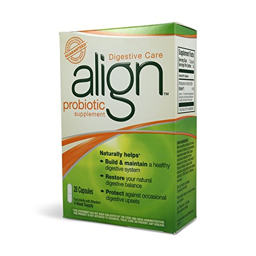 Digestive Care Probiotic Supplement