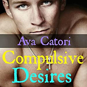 Compulsive Desires Audiobook