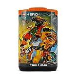 レゴ ヒーローファクトリー 【2.0】ネックス 2068 Lego Hero Factory 2.0 Nex 2068